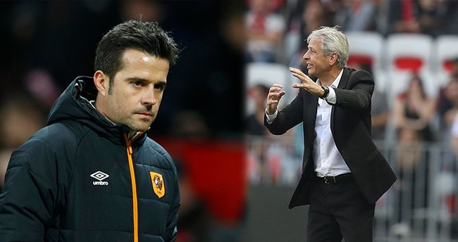 Fenerbahçe'de teknik direktör adayları netleşiyor! Lucien Favre ve Marco Silva…
