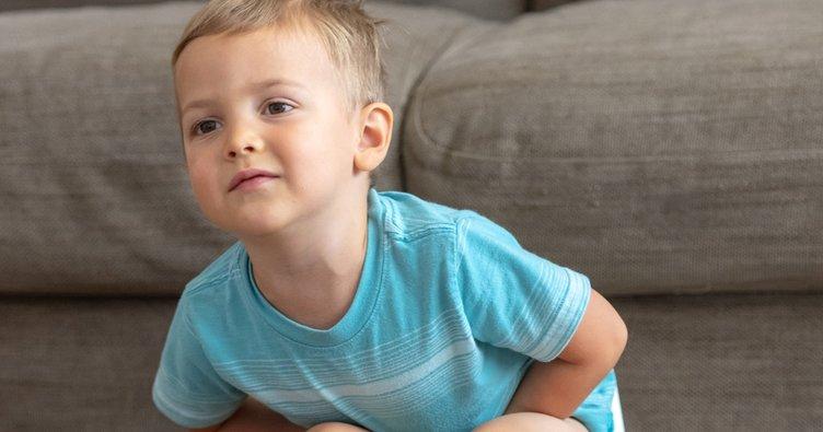 Çocuklarda kabızlık nedenleri nelerdir?