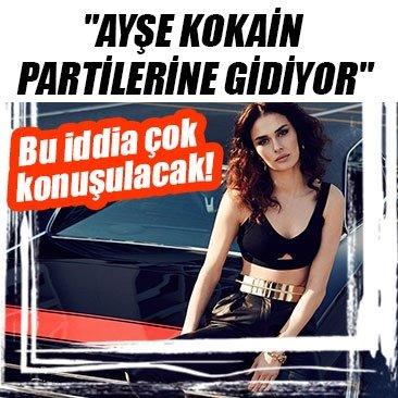 Ayşe Hatun Önal'dan köşe yazarına şantaj şikayeti