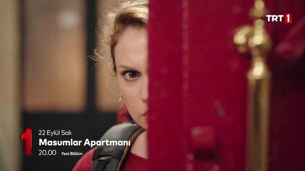 Masumlar Apartmanı 2. bölümden ilk fragman yayınlandı | Video