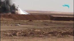 PKK/YPG'nin sivillere yönelik yeni bir bombalı araç saldırısı son anda önlendi