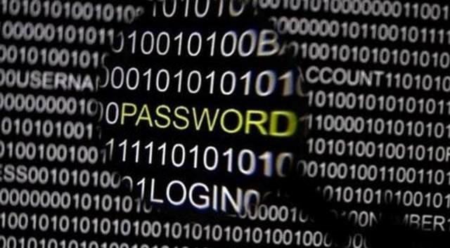 En kötü şifreler