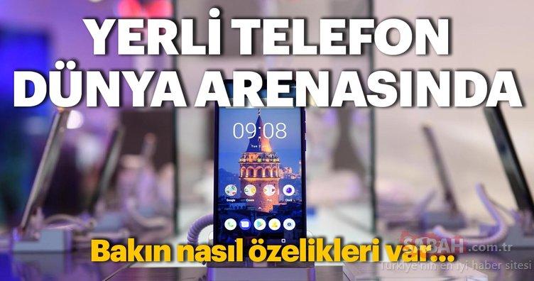 Yerli telefon dünya arenasında (IFA 2018'de tanıtılan en iyi telefonlar)