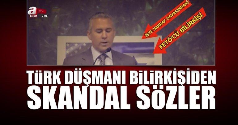 Kumpas davasında Türk düşmanı bilirkişi