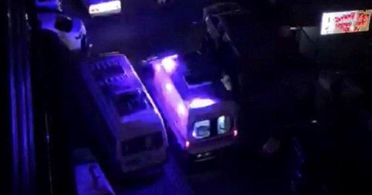 Artvin'de silahlı kavga: 1 ölü, 2 yaralı