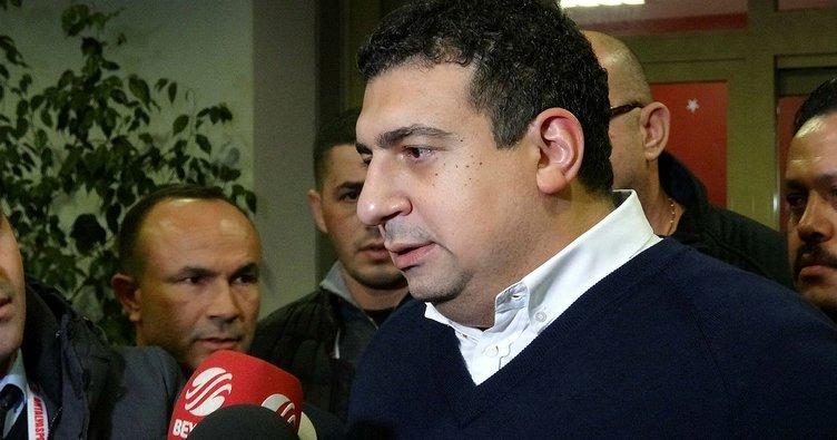 Antalyaspor, Bülent Korkmaz ile devam etmek istiyor