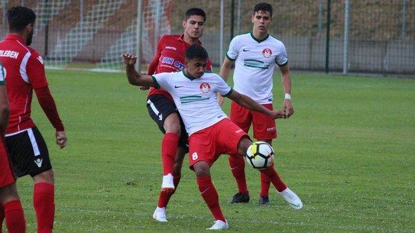 4. Lig'den Beşiktaş'a transfer oluyor