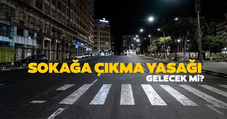 Son dakika haberi: Türkiye'de sokağa çıkma yasağı gelecek mi? İçişleri Bakanı Süleyman Soylu canlı yayında o soruya yanıt verdi