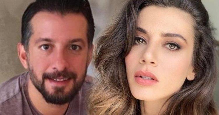 Gökçe Bahadır ile Kerem Tunçeri aşk haberlerine ilk açıklama geldi! Önce Gökçe Bahadır sonra Kerem Tunçeri Tanışmıyoruz dedi...