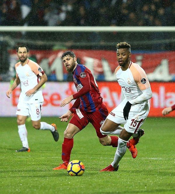 Galatasaray'da 7 futbolcu için karar verildi