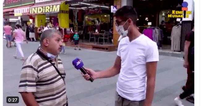 SON DAKİKA: CHP yandaşı kanal yine nefret kustu! Alçak paylaşımı manşet yaptılar...