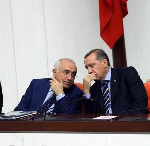 Mecliste demokratik açılım görüşmeleri