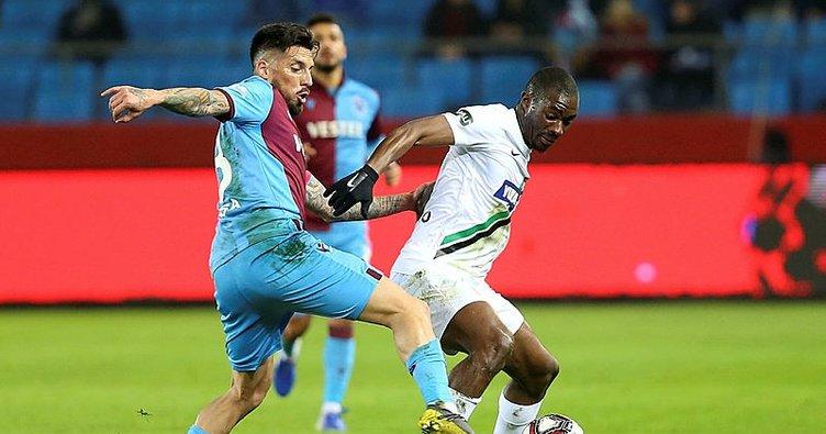 Trabzonspor Ziraat Türkiye Kupası'nda Denizlispor'a konuk olacak! Denizlispor Trabzonspor maçı ne zaman, saat kaçta, hangi kanalda?