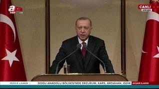 Son dakika! Başkan Erdoğan son rakamı paylaştı: 3 milyar adeti geçmiştir