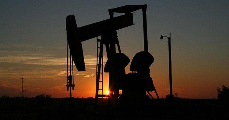 Petrol fiyatları ABD stoklarındaki azalış etkisiyle yükseldi