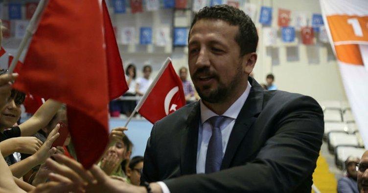 Tahincioğlu, Basketbol Süper Ligi'nin yeni isim sponsoru oldu