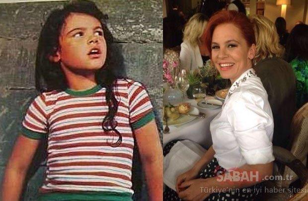 İşte Yeşilçam'ın güzel yıldızı Gülşen Bubikoğlu'nun yıllar sonraki hali!
