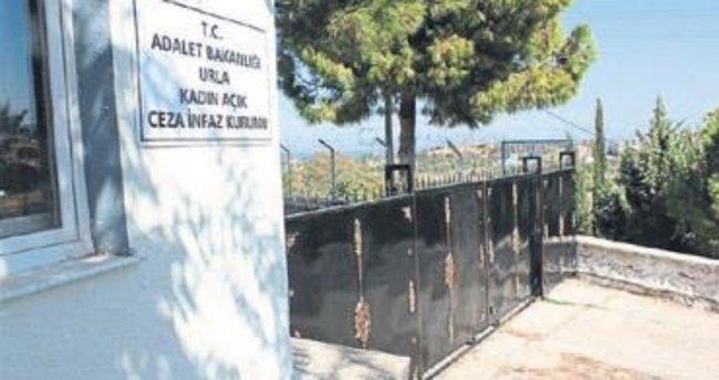 Urla ilçesine kadın ceza infaz kurumu