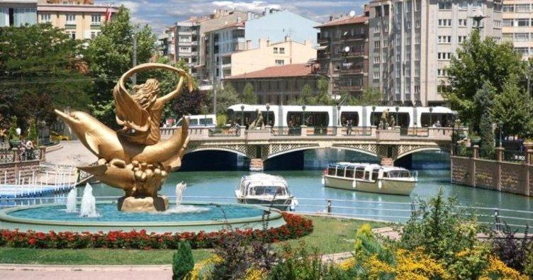 Eğlenceli ve öğretici sömestir tatili adresi: Eskişehir!
