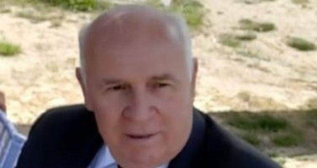 Karabük İYİ Parti İl Kurucu Başkanı Güngör Sarı koronavirüse yenildi