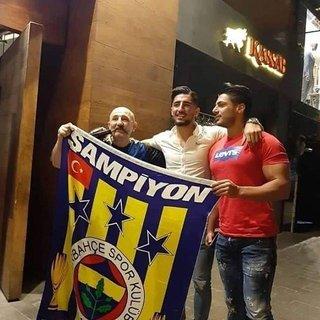 Allahyar veda etti Fenerbahçe'ye geliyor