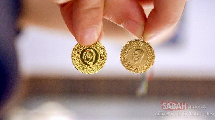 Güncel ve canlı altın fiyatları SON DAKİKA: Kapalıçarşı'dan gram, 22 ayar bilezik, cumhuriyet, ata ve çeyrek altın fiyatları bugün ne kadar, kaç para? 20 Kasım Cuma