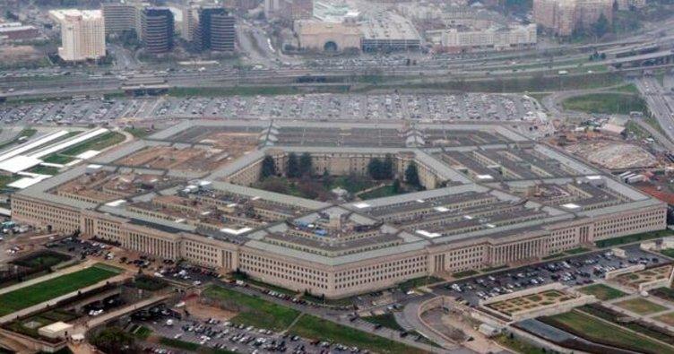 Pentagon'dan Türkiye açıklaması: Cumhurbaşkanı Erdoğan'ın kararına saygı duyuyoruz