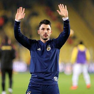 Tolgay Arslan, Beşiktaş'ta yaşadıklarını anlattı