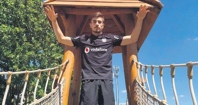 Beşiktaş'tan Dorukhan'a 9 milyon TL