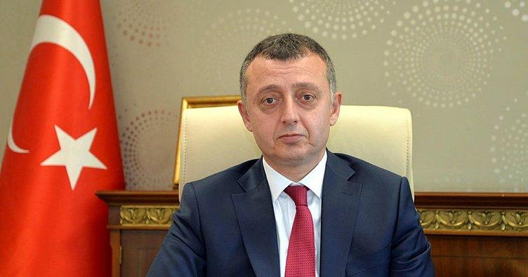 AK Parti Kocaeli Belediye Başkan Adayı Tahir Büyükakın kimdir?