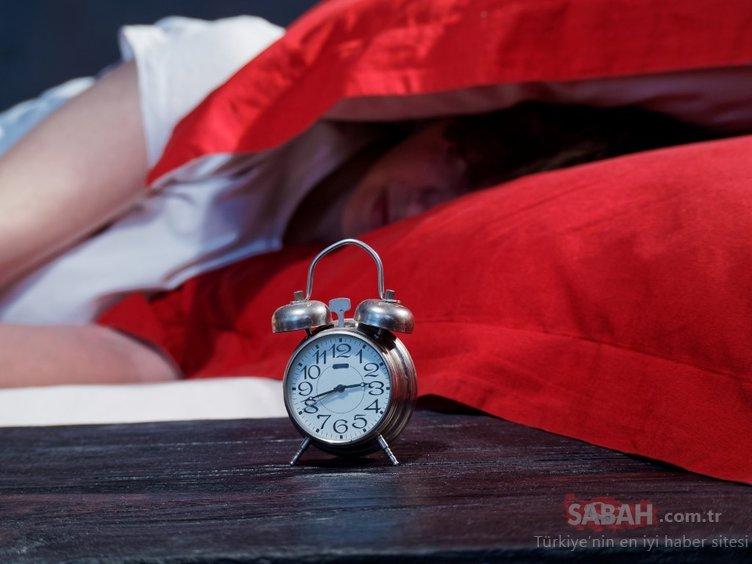 Çocuklarda en sık görülen 7 uyku sorunu