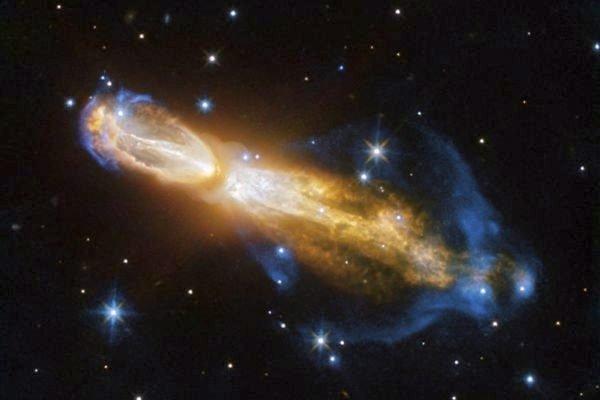 Sinyaller uzaylılara ait olabilir mi? Yeni bir iddia gündeme geldi
