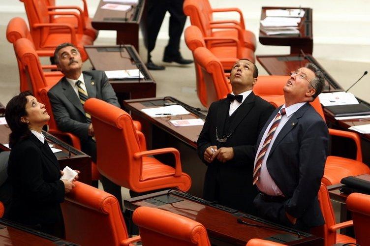 Meclis fotoğrafları