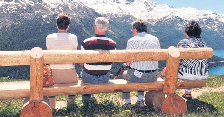 Alman emekliler ülkeden kaçıyor