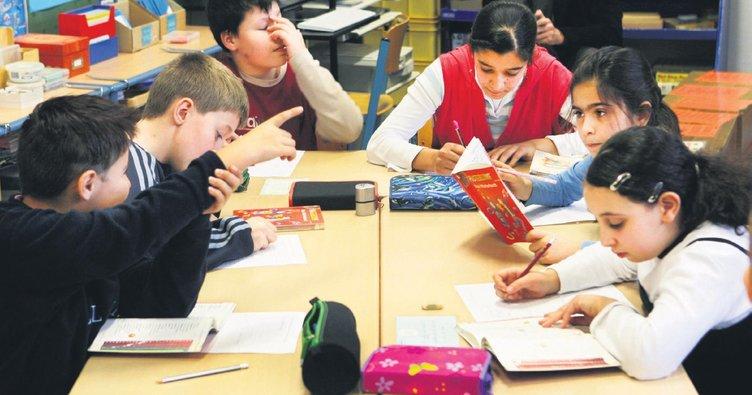 Türk öğrenci daha başarılı