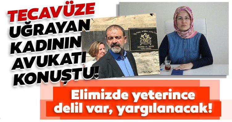 Son dakika haberler: HDP'li Tuma Çelik'in tecavüz ettiği kadının avukatı konuştu: Elimizde yeterince delil var