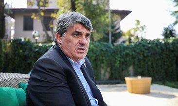 Serdal Adalı'dan Ahmet Nur Çebi'ye: Camianın zekasıyla alay ediyor