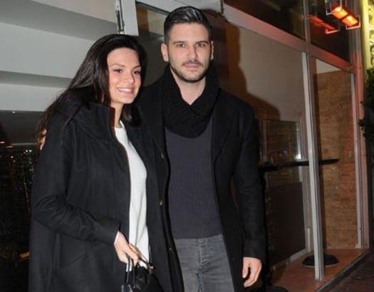 Tolgahan Sayışman ile Almeda Abazi'den ayrılık iddialarına yalanlama