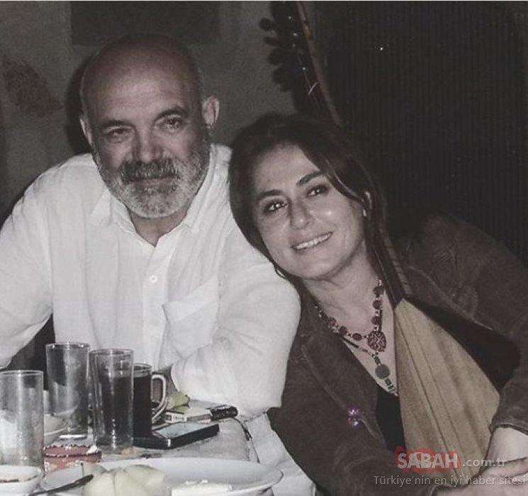 Dizi aşkıydı gerçek oldu! Vatanım Sensin dizisiyle tanınan Pınar Deniz'in sevgilisi de ünlü! İşte ünlülerin eşleri ve sevgilileri...