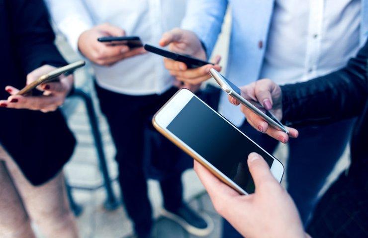 Bilim insanları akıllı telefonlar hakkındaki o gerçeği açıkladı!