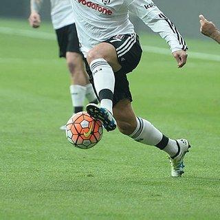 Beşiktaş'tan Osmanlıspor'a gol yağmuru