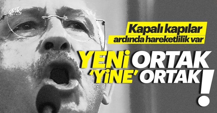 AK Parti'den flaş açıklama: CHP ve HDP kapalı kapılar ardında pazarlık halinde