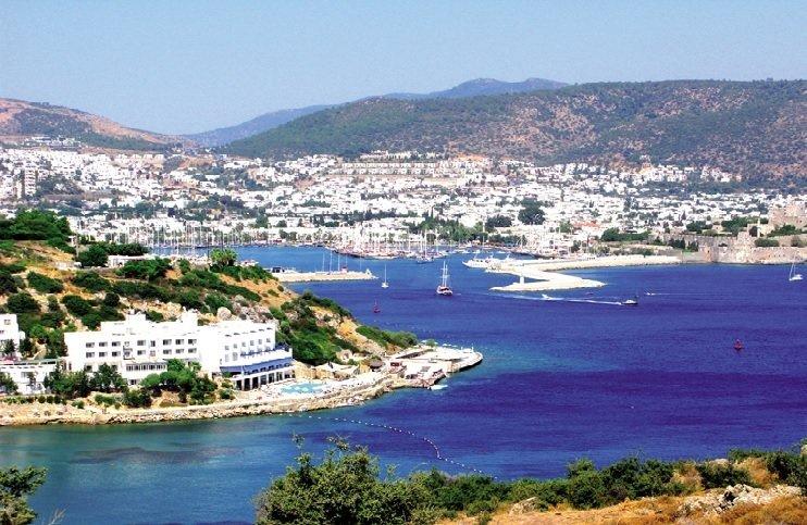İşte Türkiye'nin en yaşanılır yerleri