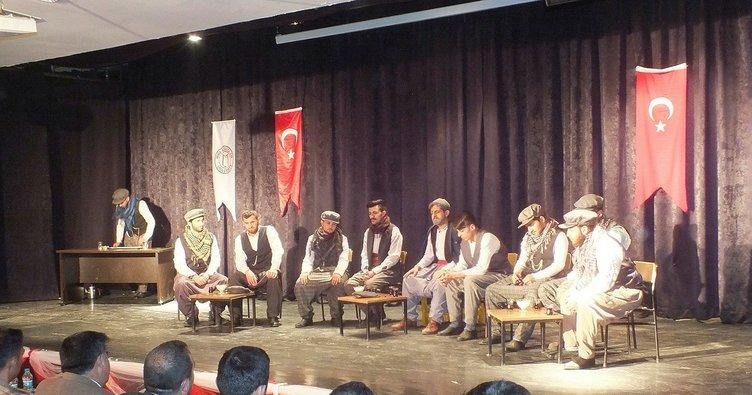 Malazgirt'te 18 Mart Şehitleri Anma Günü ve Çanakkale Zaferi kutlandı