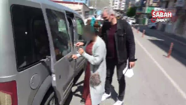 7 gün önce İstanbul'da kaybolan 15 yaşındaki kız Samsun'da bulundu | Video