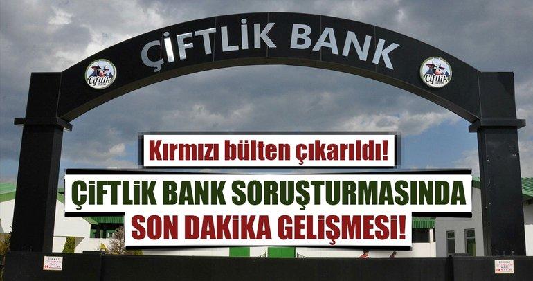 Son dakika: Çiftlik Bank'ın sahibi Mehmet Aydın için kırmızı bülten çıkarıldı! İadesi isteniyor...