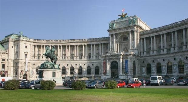 Dünyadaki başkanlık sarayları