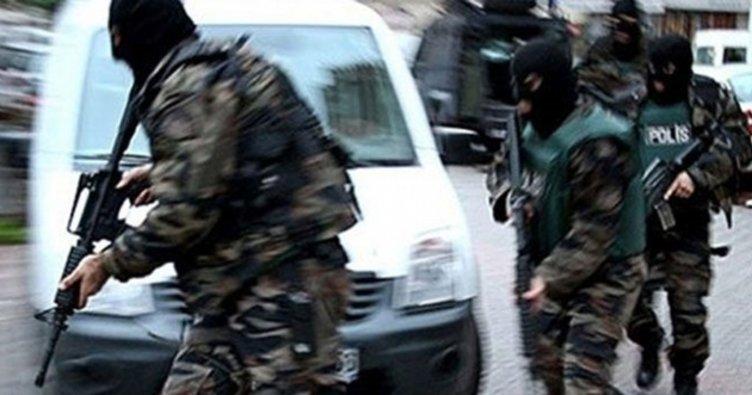 9 ilde FETÖ operasyonu: 10 muvazzaf asker gözaltında