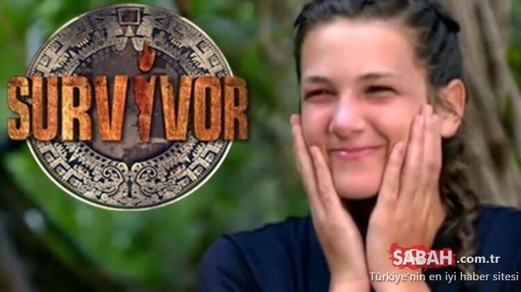 Survivor Nisa Bölükbaşı kimdir, kaç yaşında? Nisa Bölükbaşı boyu kaç, mesleği ne? Yarışmadan ayrılıyor mu?