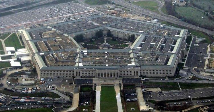Pentagon'dan Rusya'nın, Taliban'a para teklifi iddialarına ilişkin açıklama: